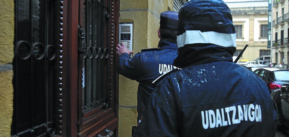 Goia acusa a Competencia de «atacar la potestad municipal» de regular el uso del suelo
