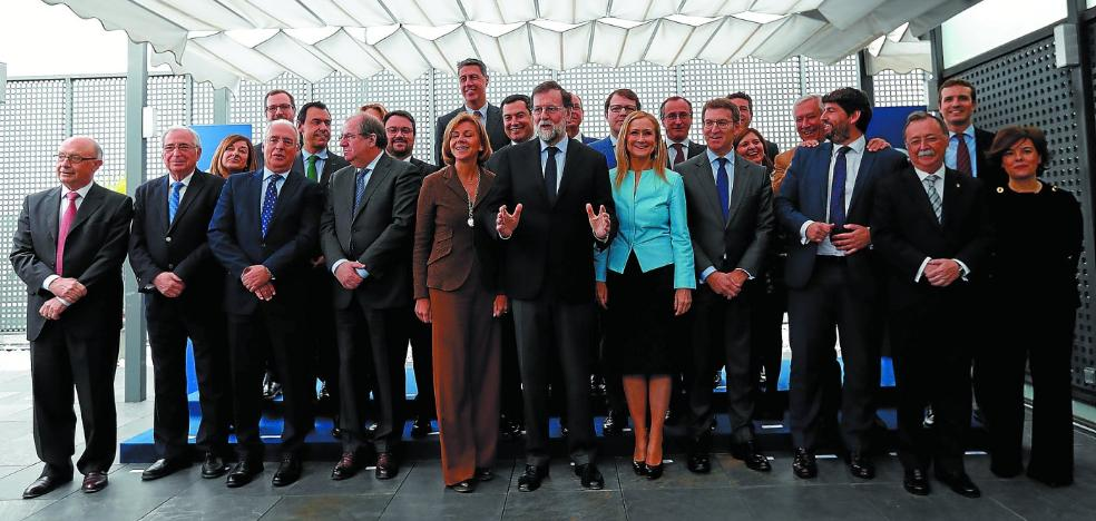 El Gobierno del PP eleva la presión sobre el PNV para que apoye los Presupuestos del Estado