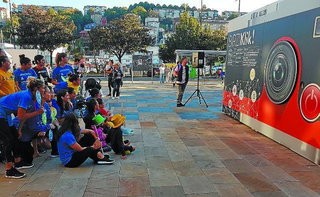El Ayuntamiento inicia una campaña para sensibilizar sobre el reciclaje