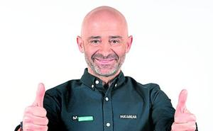 Antonio Lobato vuelve a la F-1