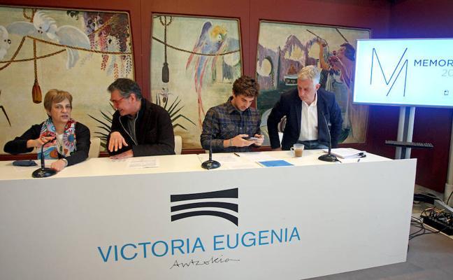 Donostia Kultura refuerza su convenio de colaboración con Iparralde