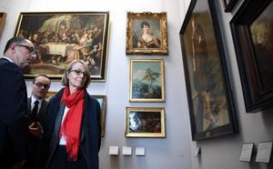 El Louvre busca a los propietarios de 31 cuadros robados por los nazis