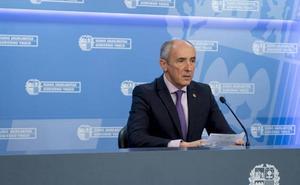 El Gobierno Vasco insta al Ejecutivo central a «tomar nota» de la sentencia de Estrasburgo