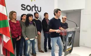 Sortu pide que se revise la sentencia contra Portu y Sarasola