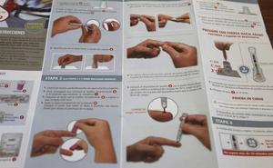 GIBaren autotestaren inguruko prestakuntza jasoko dute farmazialariek