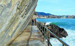 Este año comienza la mejora de los caminos de la Isla y la estabilización de los taludes de roca
