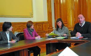 Apoyo municipal a a empresas locales para proyectos medioambientales