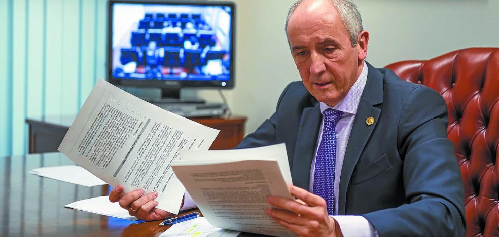 El PNV se revuelve contra Ciudadanos por utilizarle como ariete frente al PP