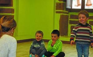 La Escuela Isidoro Fagoaga organiza un taller para pequeños músicos