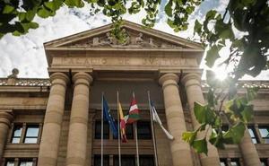 Mantienen la petición de 11 años para un padre acusado de abusar de su hija en Gipuzkoa