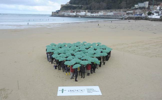 Euskadi registra la mayor tasa de supervivencia al cáncer de Europa