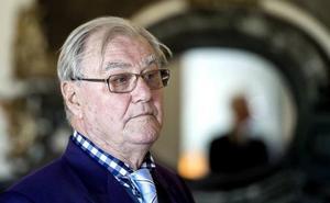 Enrique de Dinamarca pasará «sus últimos días» en palacio