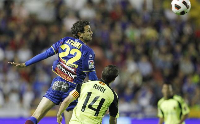 Piden dos años de cárcel para 36 futbolistas por el amaño del Levante-Zaragoza