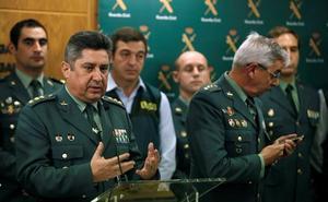 Rajoy pide al PNV no polemizar sobre el jefe de la UCO