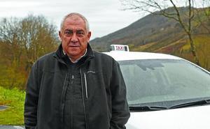 «No hay negocio para tantos coches VTC, el problema es que se metan en nuestro terreno»