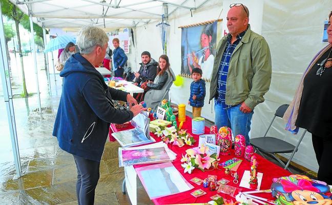103.893 euros para veintiún ONG