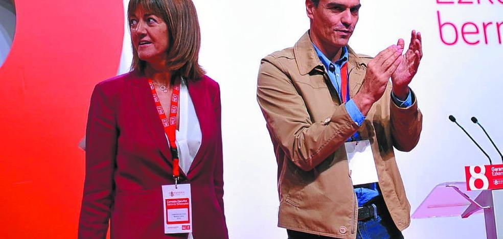 Sánchez asistirá el miércoles en Bilbao a una asamblea abierta sobre pensiones