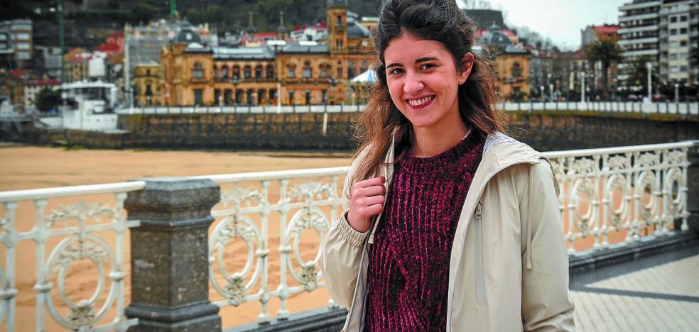 «Donostia y Gipuzkoa me han construido musicalmente»