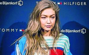 Gigi Hadid: «Estoy enferma»