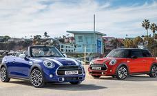 Nueva gama Mini, desde 17.900 euros