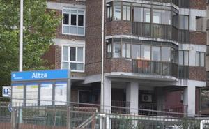 Altza y Bidebieta ganan cuota entre los perceptores de AES y ya suponen el 30% de la ciudad