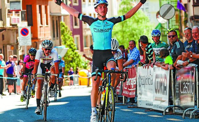 El IX Concierto de Primavera abre el calendario del Club Ciclista Eibarrés