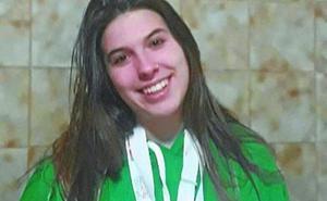 Dos platas para Ainhoa Toledo en el Campeonato de Euskadi de lanzamientos