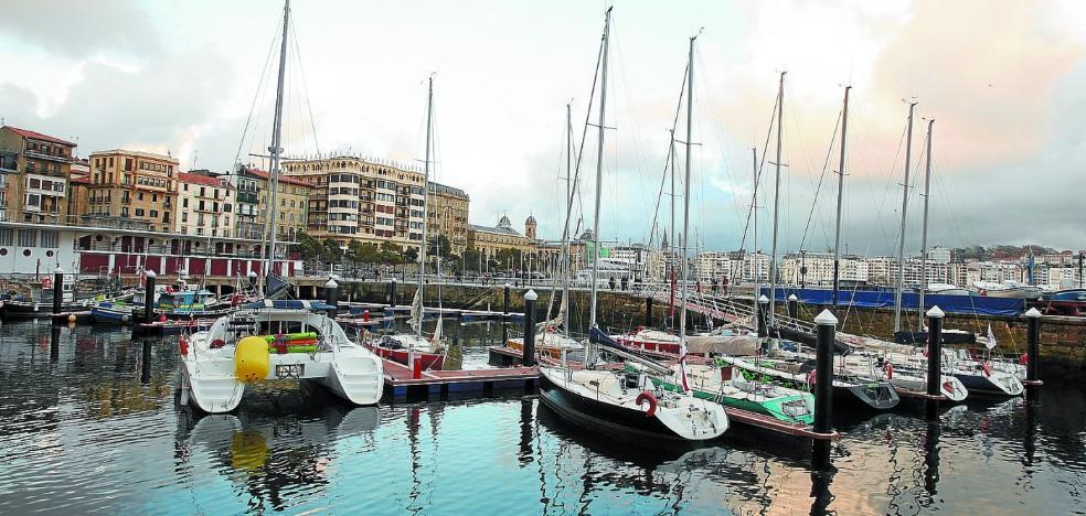 Euskadi tendrá su Ley de Puertos tras superar el último escollo en el Parlamento