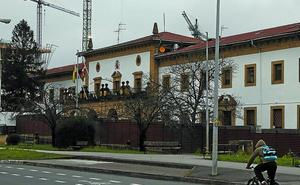 El PP plantea a Interior sustituir la cárcel de Zubieta por un CIS para reclusos en semilibertad