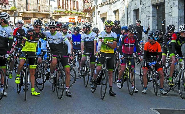 Calendario de pruebas ciclistas de 2018