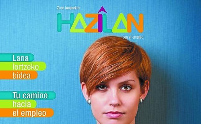 El proyecto Hazilan para el empleo juvenil cumple su tercera edición