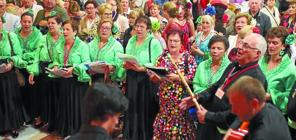 Canal Sur grabará la celebración del Día de Andalucía en Al Andalus