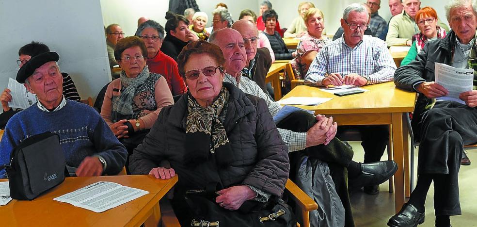 «Las cotizaciones empresariales deben financiar las pensiones»