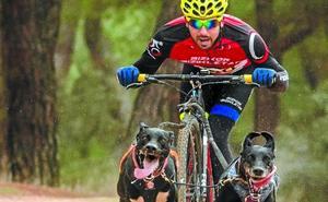 «Quería hacer deporte con mi perro, y así llegué a ser musher»