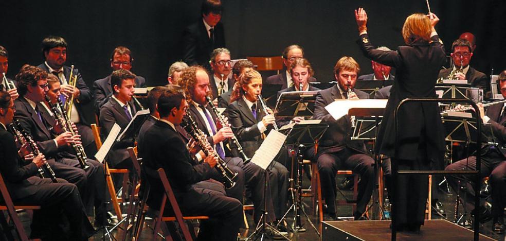 Gracias a la Banda de Música el carnaval tendrá una propina el domingo en el auditorio
