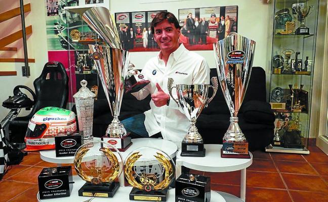 Ander Vilariño confirma que correrá la Challenge Europea