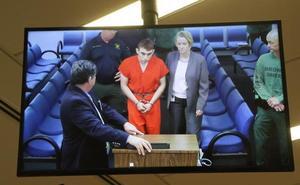 El FBI fue alertado de que el asesino de 17 jóvenes en Florida quería matar estudiantes