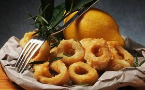 En la mitad de los platos de pescado hay cambiazo por especies más baratas