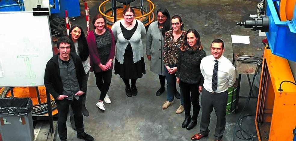 Apuesta por trasladar la igualdad de género a las empresas industriales