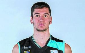 «Es un orgullo representar al baloncesto guipuzcoano»