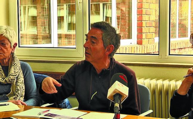 Los pensionistas convocan dos movilizaciones la semana próxima
