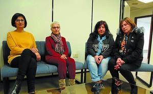Una regulación que ha tenido en vilo a 13.000 cuidadores de dependientes
