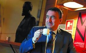 Esteban: «La posibilidad de que Rajoy caiga no va a depender de si apoyamos sus Presupuestos»