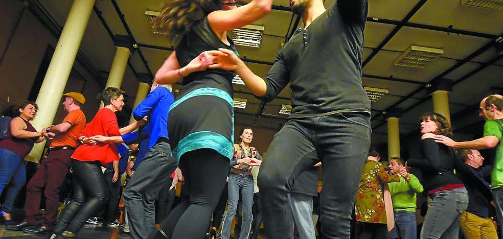 'Tolosalsa', la pasión por el baile