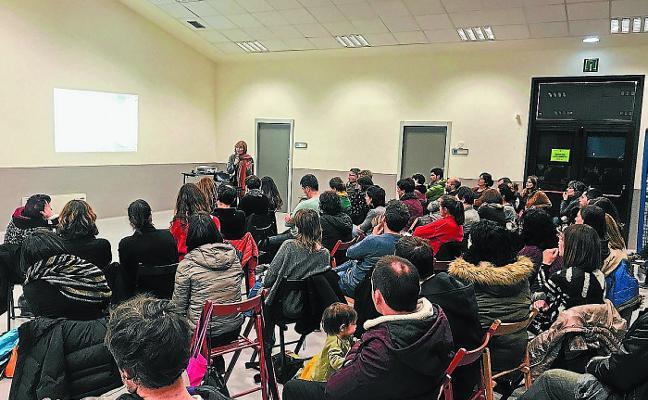 Gasteiz incluye en su cuatrienio de inversiones la ampliación de la Ikastola