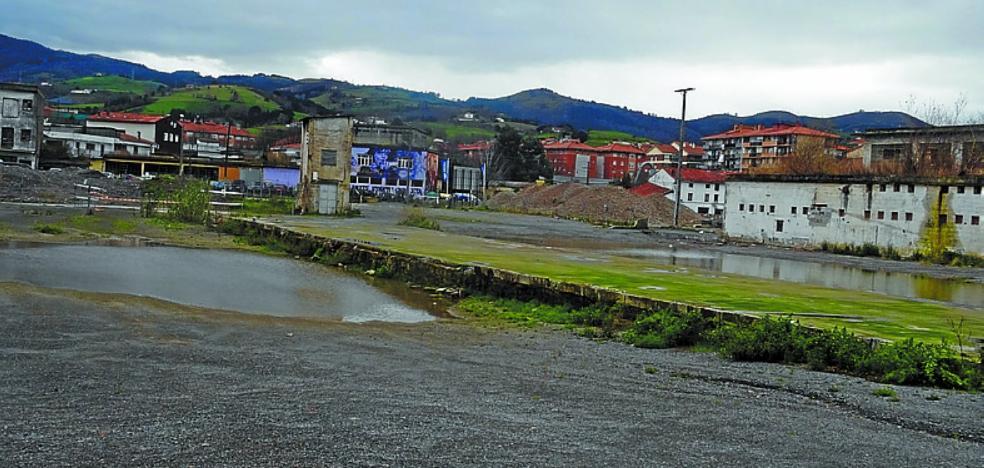 «Hay abusos en las valoraciones de las propiedades en Salberdin», dice EH Bildu