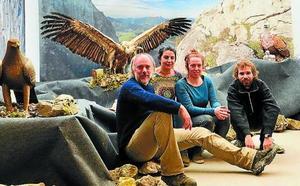 Natur Eskola, 25 años de pedagogía ambiental dentro y fuera de las aulas