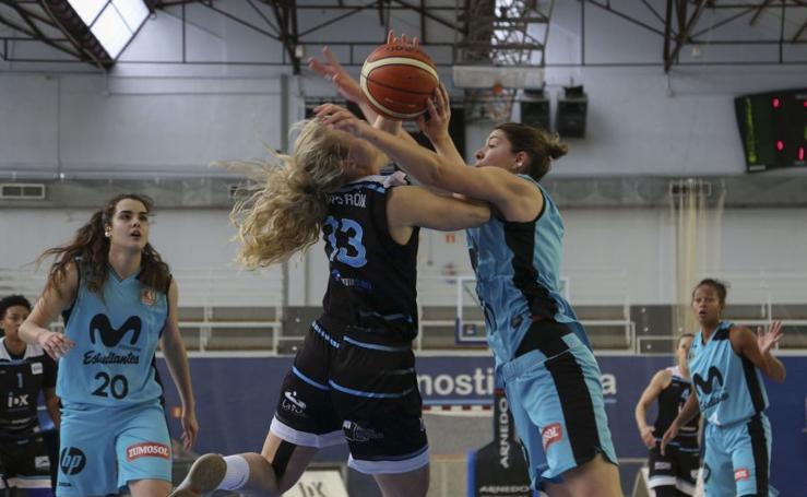IDK Gipuzkoa 66 - Estudiantes 63