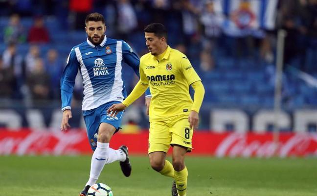 Espanyol-Villarreal, en directo