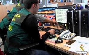 Un detenido en Málaga por distribuir a través del móvil pornografía infantil